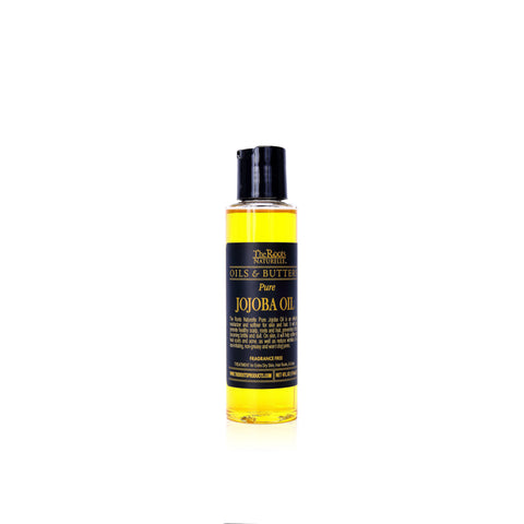 Soft as Silk Body Oil