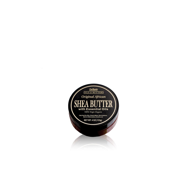 Scented Original African Shea Butter
