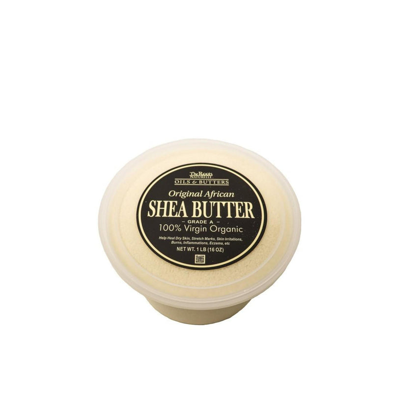100% Pure Original African Shea Butter (Tub)