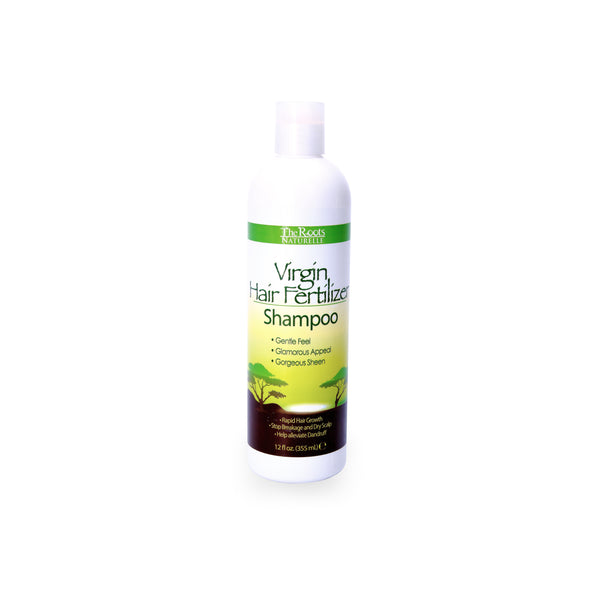 Virgin Hair Fertilizer Shampoo