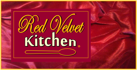 Red Velvet Kitchen