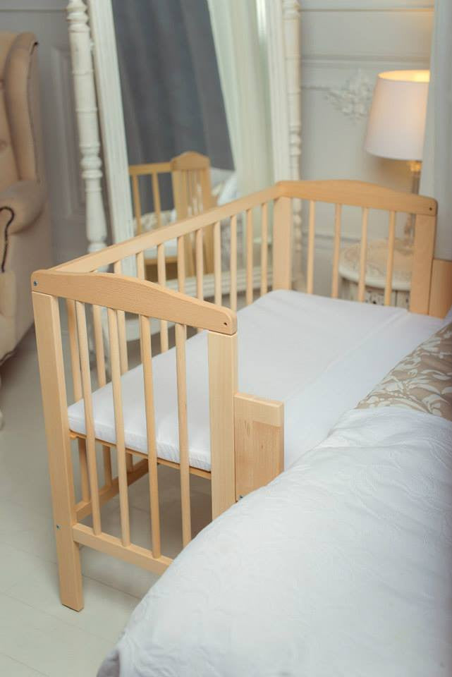 Rent a Co-Sleeping Cot