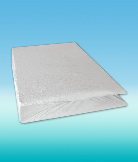 Sheets (fitted)- cot bed