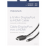 INSIGNIA Mini DisplayPort to HDMI Cable