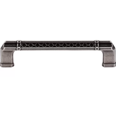 "5"" Centre Bar Pull Pewter Antique"