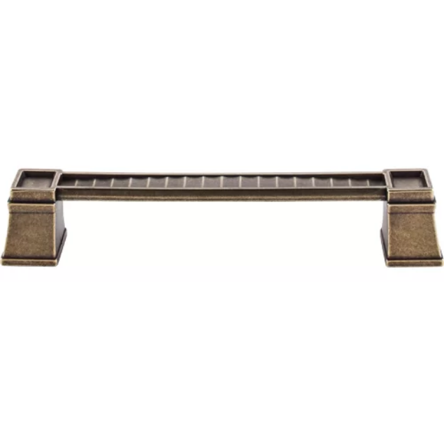 "Great Wall 6"" Centre Bar Pull German Bronze"