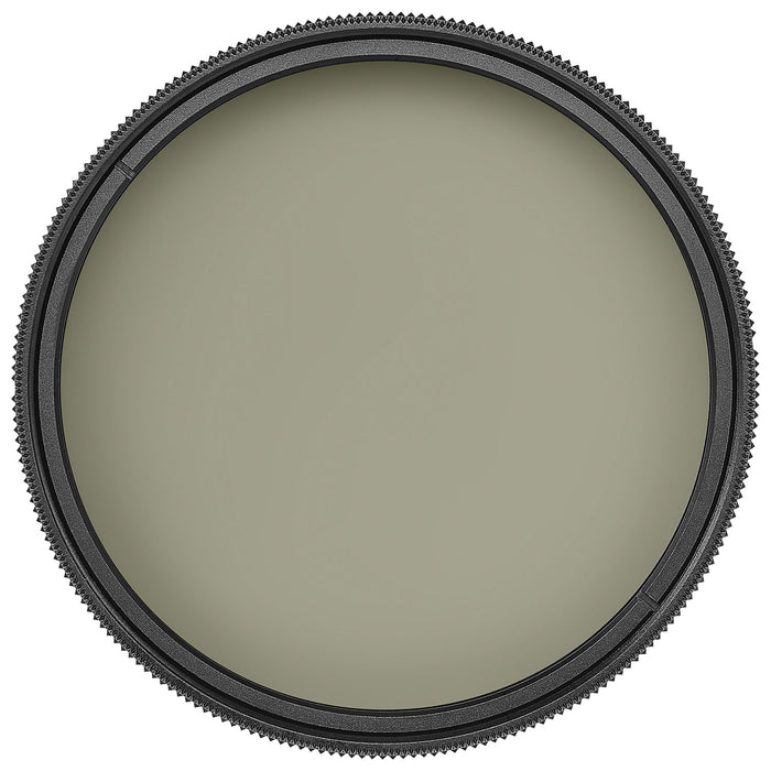 Platinum Multi-Coated Polarizer Lens 55mm