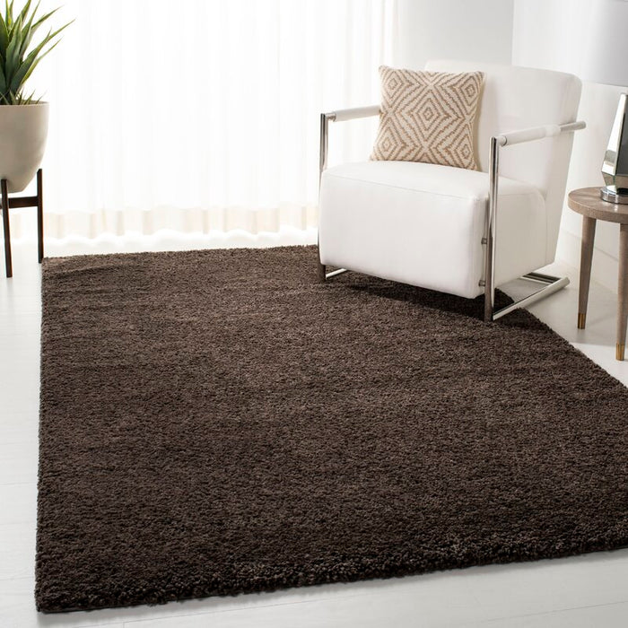 3' x 5' Bartz Brown  Rug