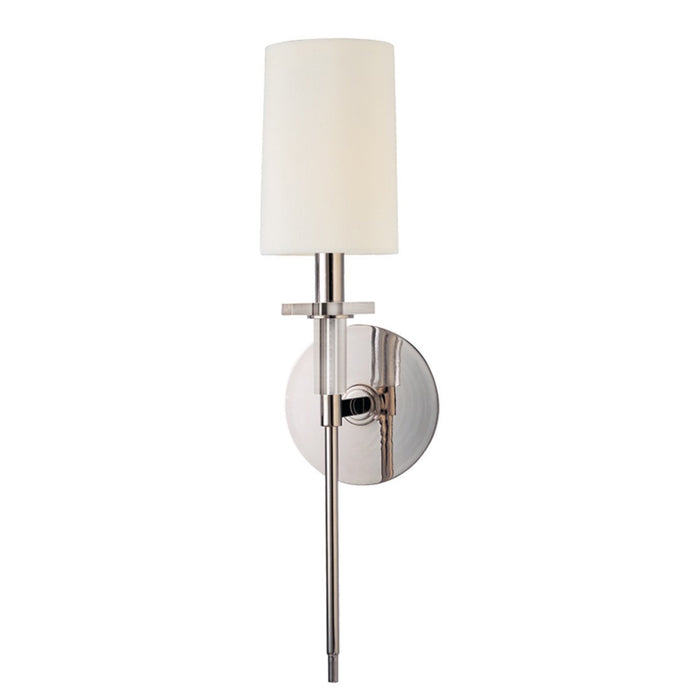 Hudson Valley Amherst 1-light Wall Sconce