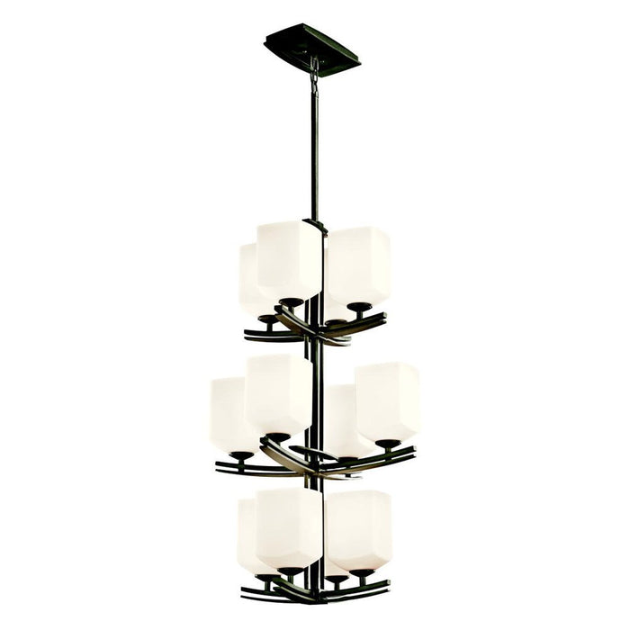 Kichler Lighting Brinbourne Transitional Chandelier