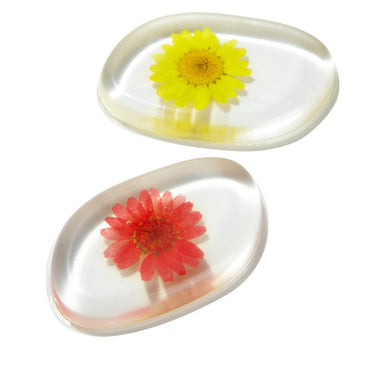 Mystic Flower Silicone Sponge Makeup Applicator
