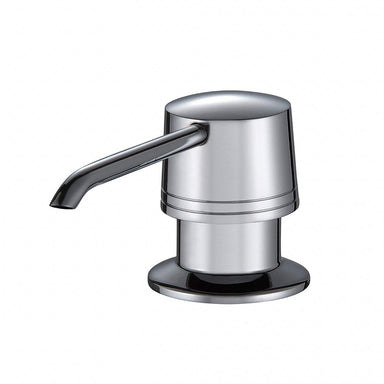 Kraus KSD-30CH Soap Dispenser Brushed Nickel