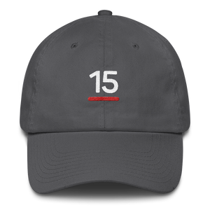 The 15 Commitments Hat