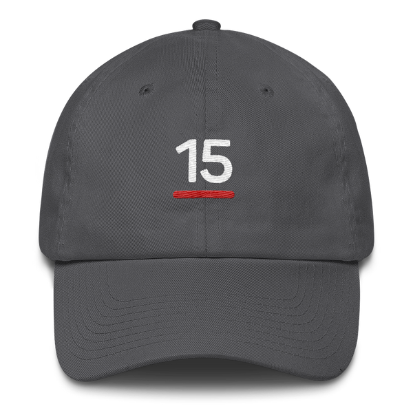 15 Commitments Hat
