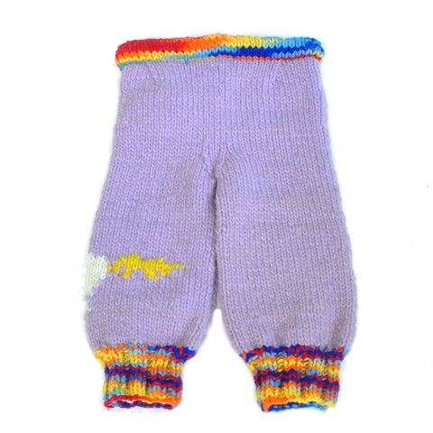 Unicorn Wool Longies