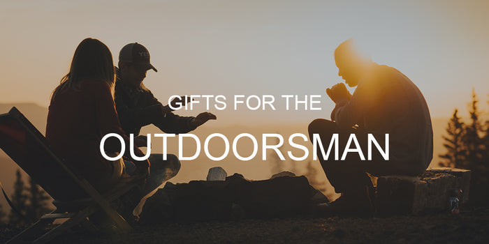 Gift Guide | The Outdoorsman