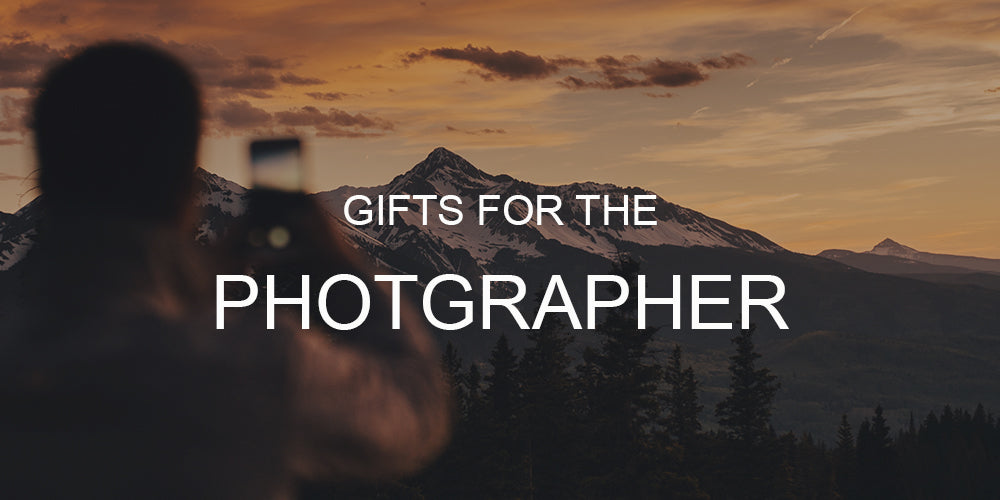 Western Rise Gift Guide Photographer