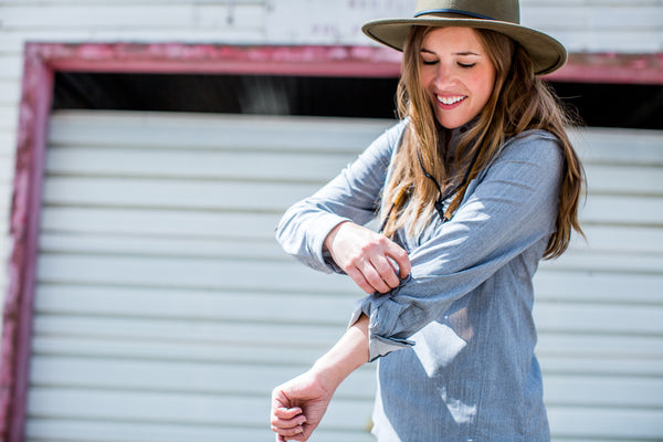 Western Rise Tomboy Popover Mother's Day Gift Guide
