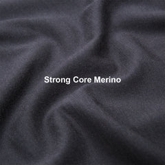 Western Rise Strong Core Merino