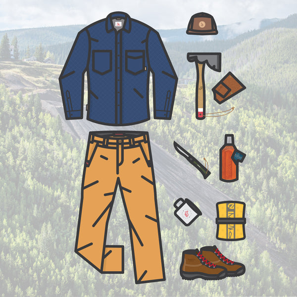 Western Rise Holiday Gift Gear Guide