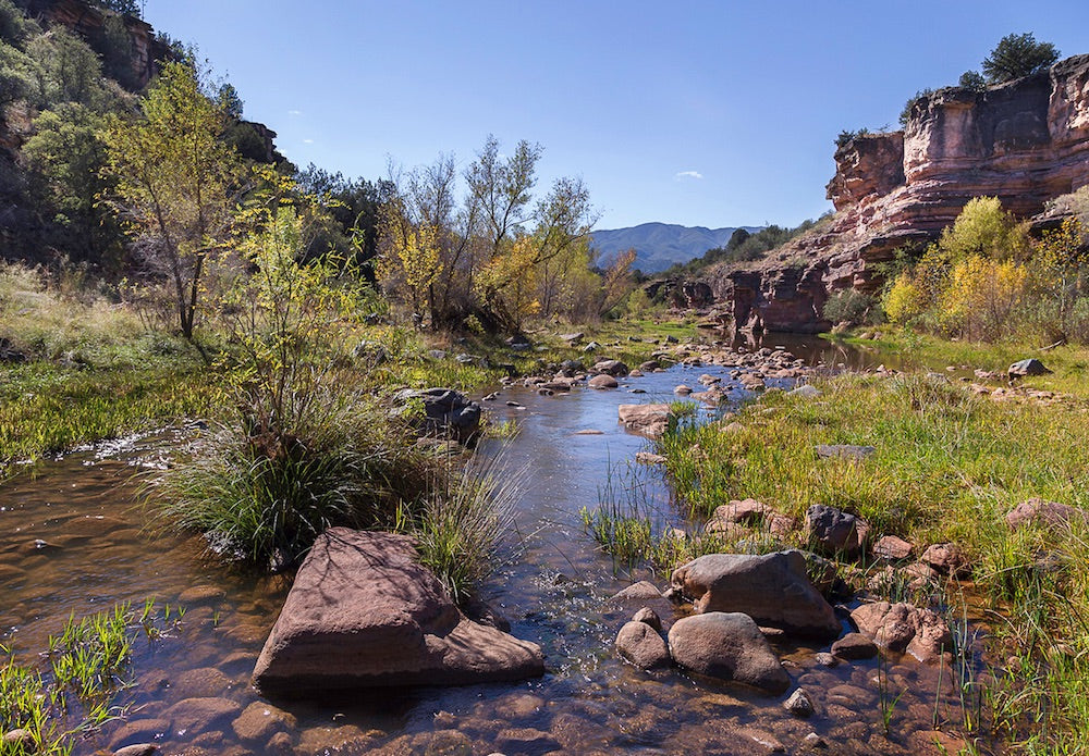 Western Rivers Conservancy VErde River