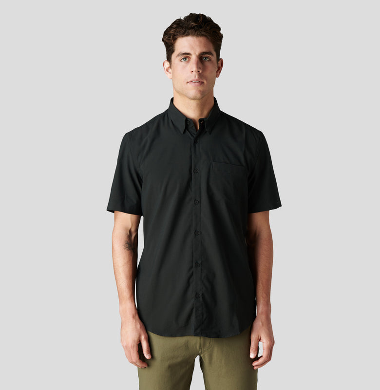AirLight Short Sleeve Shirt