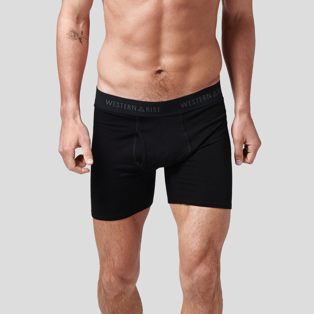 StrongCore Merino Boxer Brief