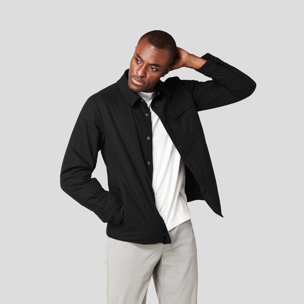 AirLoft Shirt Jacket