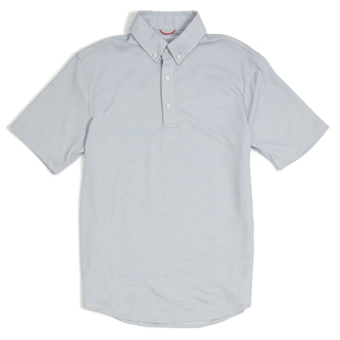 Limitless Merino Polo Shirt