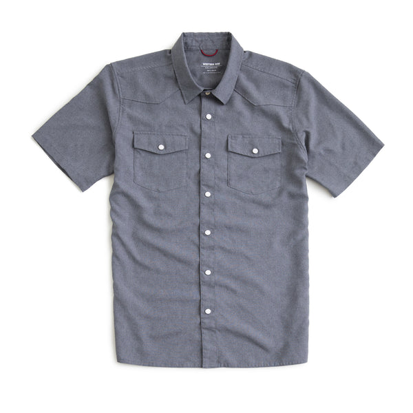 AirLight  Shop Shirt- Smoke