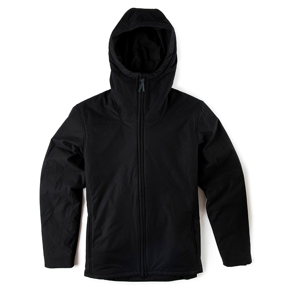 AirLoft Hooded Jacket™ - Black