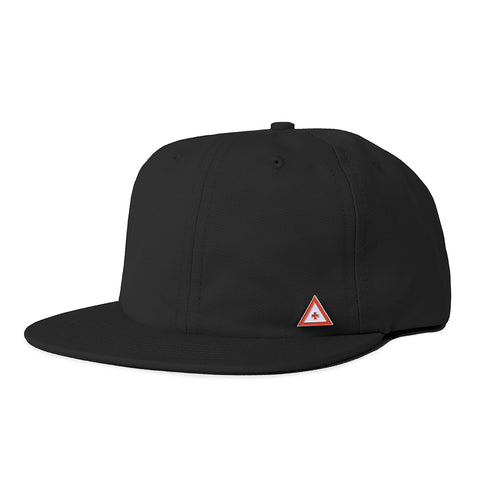 Elevation Ball Cap™ — Black