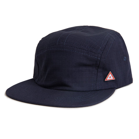 Icon Camp Hat - Navy