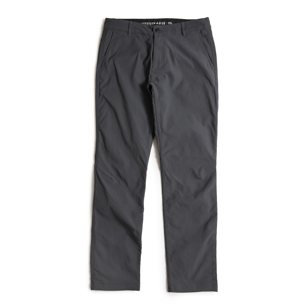 Western Rise Alloy Chino Pants