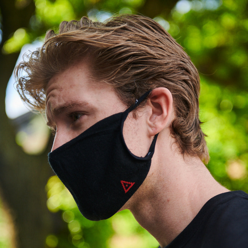 StrongCore Merino Face Mask (3 Pack)