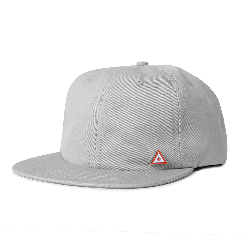 Elevation Ball Cap™ — Grey