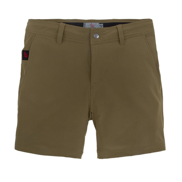 Granite Camp Shorts™ 2.0 — Olive