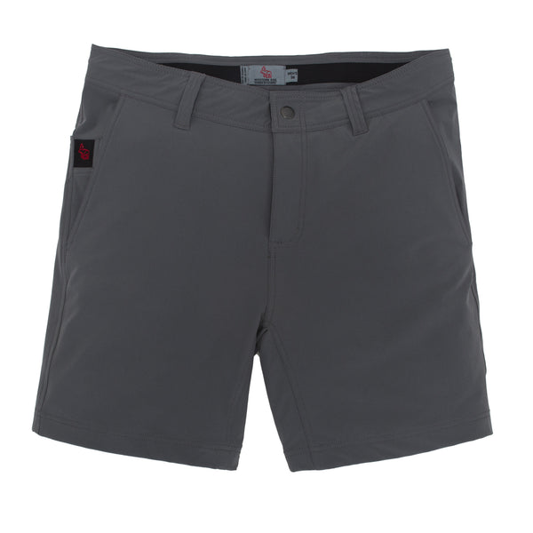 Granite Camp Shorts™ 2.0 — Granite