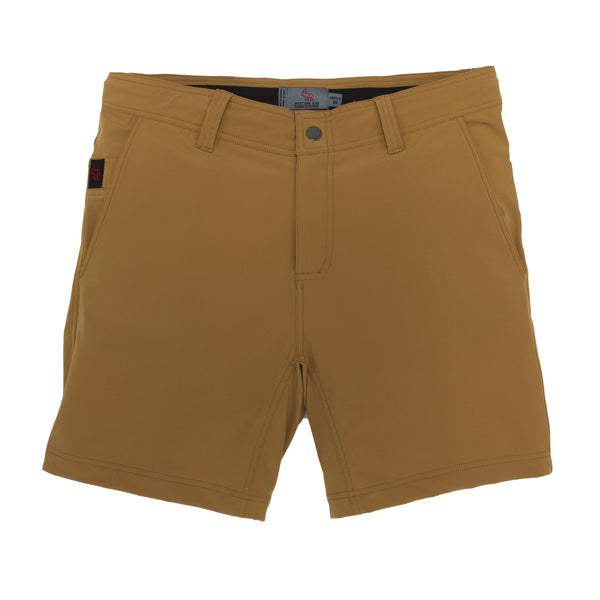 Granite Camp Shorts™ 2.0 — Yellowstone