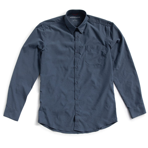 Western Rise AirLight Button-Down Shirt