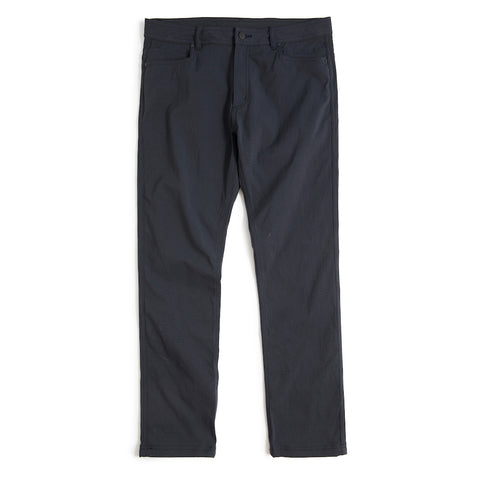 AT Slim Rivet Pant™ — Deep Indigo