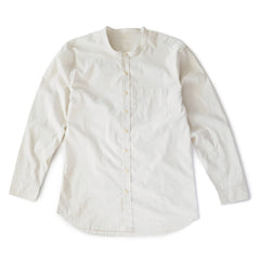 Western Rise Liberated Hemp Shirt