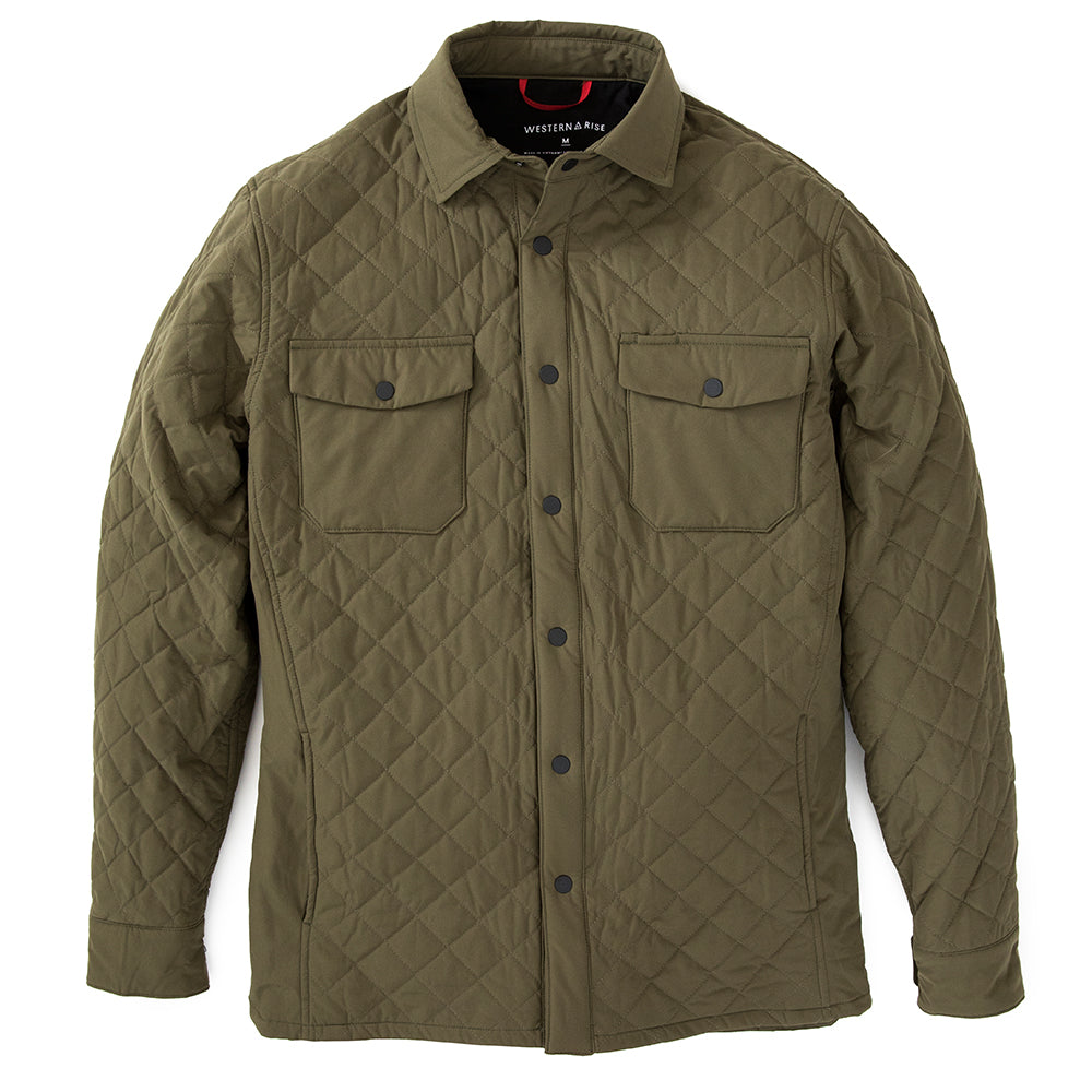 AirLoft Quilted Jacket™