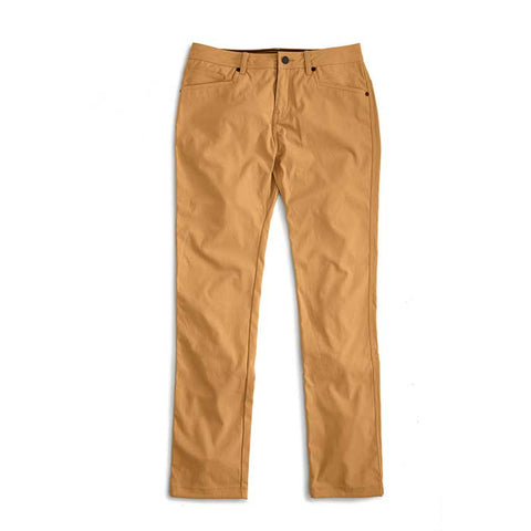 Men's AT Slim Rivet Pant™ — Sandstone