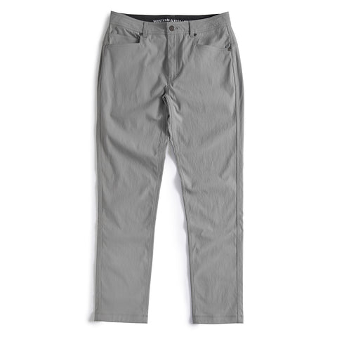 AT Slim Pant- Steel Grey