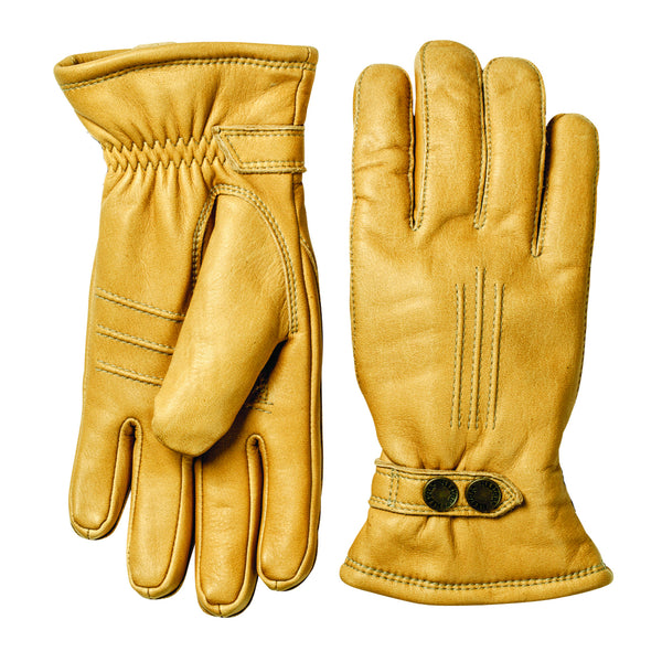 Tallberg Leather Gloves