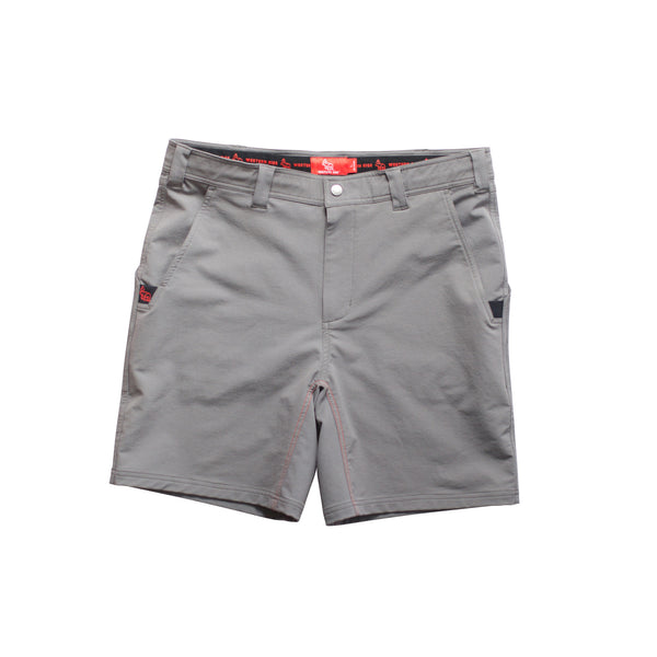 Granite Camp Shorts™ Glacier- FINAL SALE