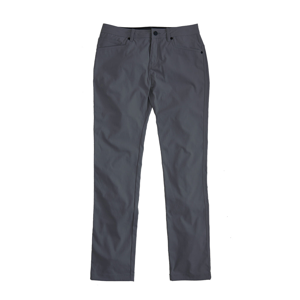 Men's AT Slim Rivet Pant™ — Blue Grey