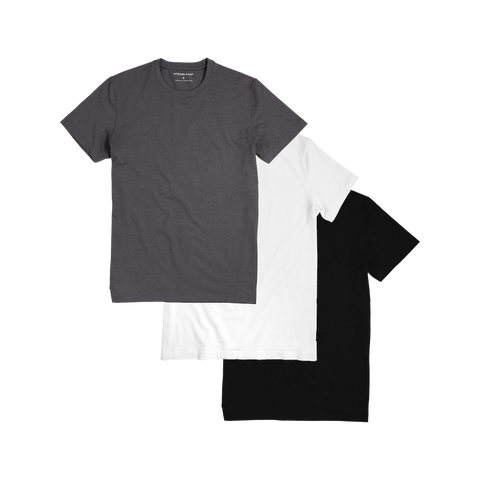 X Cotton Everyday Tee Kit
