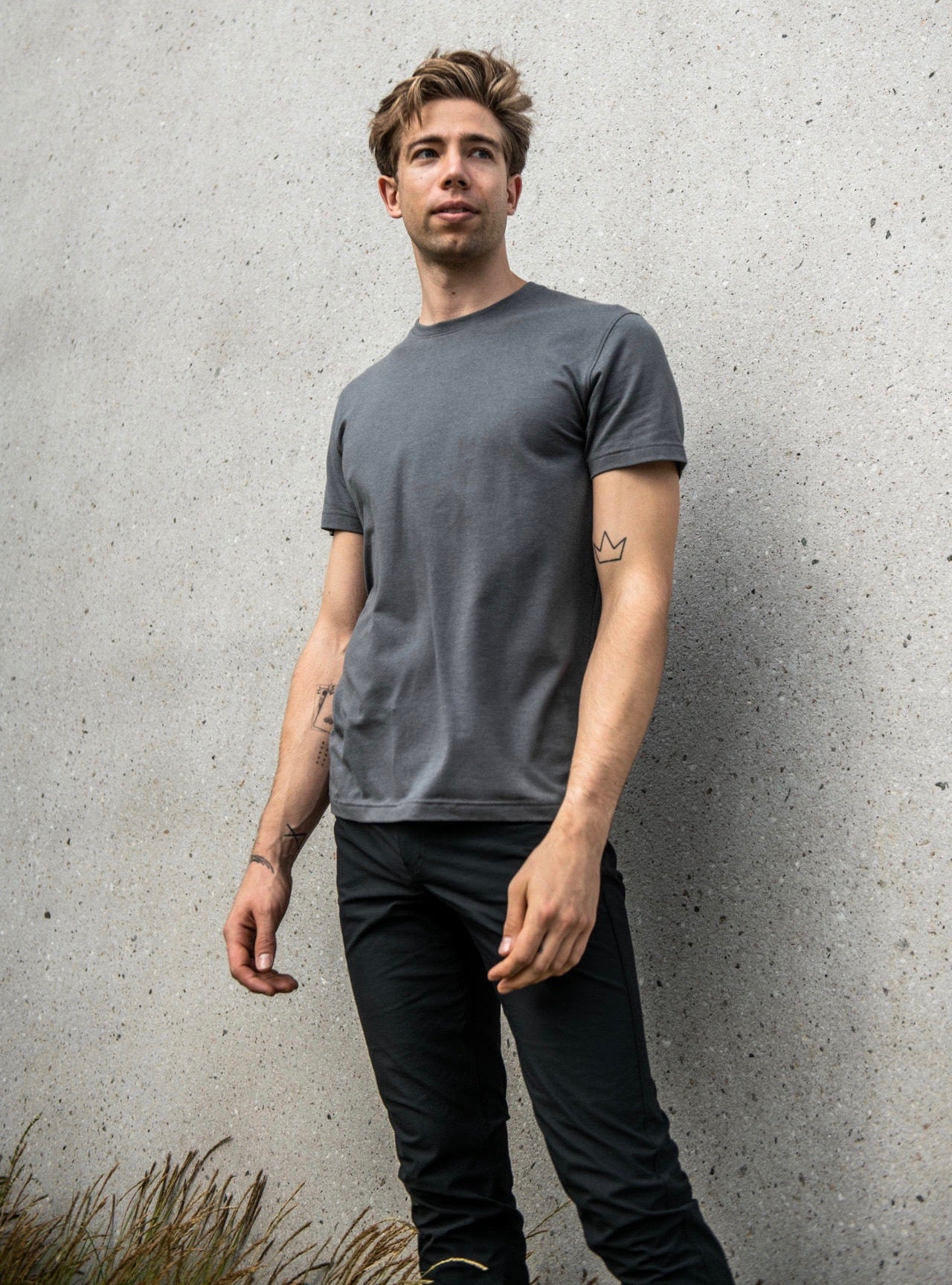 Western Rise X Cotton Tee